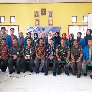 Desa Teluk Sialang, Musrenbang Tahun 2019